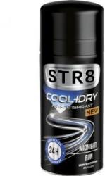 STR8 Midnight Run (Deo spray) 150ml