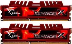 G.SKILL RIpjawsX XL 16GB (2x8GB) DDR3 2133Mhz F3-2133C11D-16GXL
