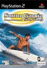 Ubisoft Sunny Garcia Surfing (PS2)