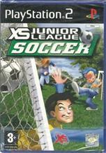 XS Games XS Junior League Soccer (PS2)