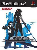 Konami Cy Girls (PS2)