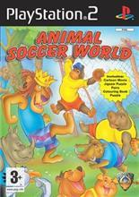 Phoenix Animal Soccer World (PS2)