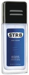 STR8 Oxygen (Natural spray) 85ml
