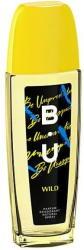 B.U. Wild (Natural spray) 75ml