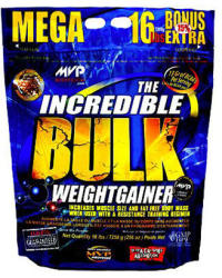 MVP Biotech Incredible Bulk - 7258g