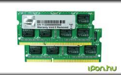 G.SKILL 8GB (2x4GB) DDR3 1066Mhz FA-8500CL7D-8GBSQ