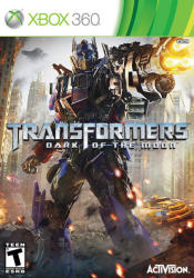 Activision Transformers Rise of the Dark Spark (Xbox 360)