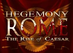 Kalypso Hegemony Rome The Rise of Caesar (PC)