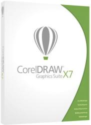 Corel CorelDRAW Graphics Suite X7 Upgrade ENG CDGSX7IEDBUG