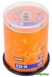 ACME CD-R 700MB 52x - henger 100db