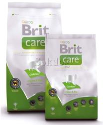 Brit Care Cat Outdoor Chicken & Rice 2kg