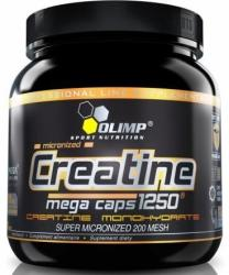 Olimp Sport Nutrition Creatine Mega Caps - 400 caps