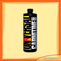 Universal L-Carnitine Liquid - 475ml