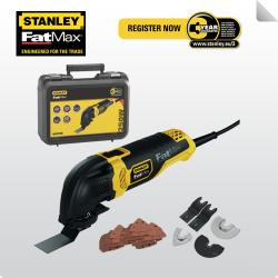 STANLEY FME600K-QS