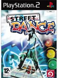 Oxygen Street Dance (PS2)