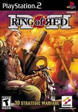 Konami Ring Of Red (PS2)