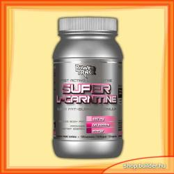 Power Track Super L-Carnitine - 120 caps