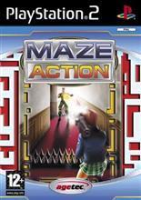 Agetec Maze Action (PS2)