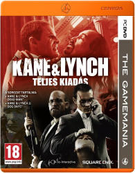 Kane & Lynch Collection (PC)