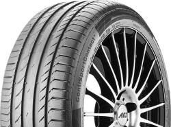 Continental ContiSportContact 5 XL 235/55 R19 105V