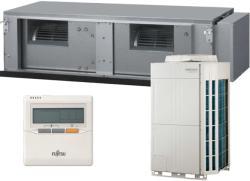 Fujitsu ARYC72LHTA / AOYA72LALT