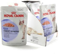 Royal Canin FHN Digest Sensitive 12x85g