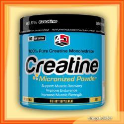 4 Dimension Nutrition Creatine - 300g
