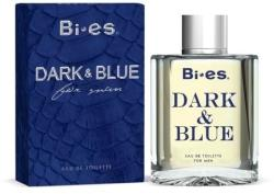 BI-ES Dark Blue EDT 100ml