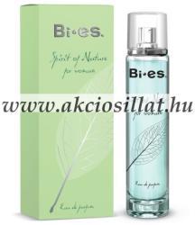 BI-ES Spirit of Nature EDP 50ml