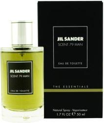 Jil Sander The Essentials Scent 79 Man EDT 50ml