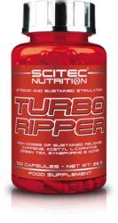 Scitec Nutrition Turbo Ripper - 100 caps