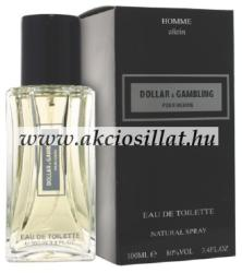 Homme Collection Dollar & Gambling pour Homme EDT 100ml