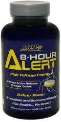 MHP 8 Hour Alert - 14 caps
