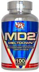 VPX Sports MD2 Meltdown - 100 caps