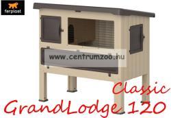 Ferplast Grand Lodge 120 Classic