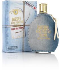 Diesel Fuel for Life Denim Collection Pour Femme EDT 30ml