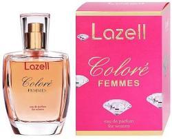 Lazell Coloré Femmes EDP 100ml