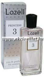 Lazell Princess 3 EDP 100ml