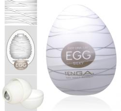 TENGA Egg Silky 1db