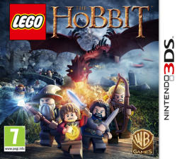 Warner Bros. Interactive LEGO The Hobbit (3DS)