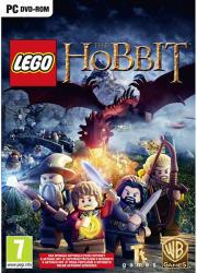 Warner Bros. Interactive LEGO The Hobbit (PC)
