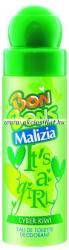 Malizia Bon Bons Cyber Kiwi (Deo spray) 75ml