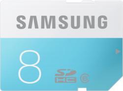 Samsung SDHC 8GB Class 6 MB-SS08D/EU