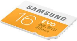 Samsung SDHC EVO 16GB Class 10 MB-SP16D/EU