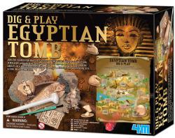 Régészeti társasjáték/Titokzatos Egyiptom