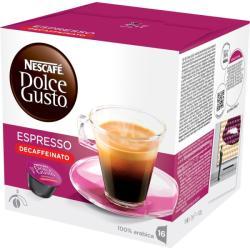 NESCAFÉ Dolce Gusto Espresso Decaffeinato 16
