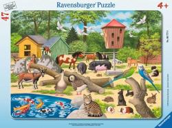 Ravensburger La Zoo 47 06777