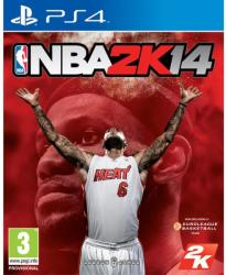 2K Games NBA 2K14 (PS4)