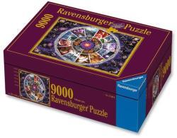 Ravensburger Astrologie 9000 17805