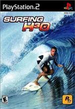 Rockstar Surfing H30 (PS2)